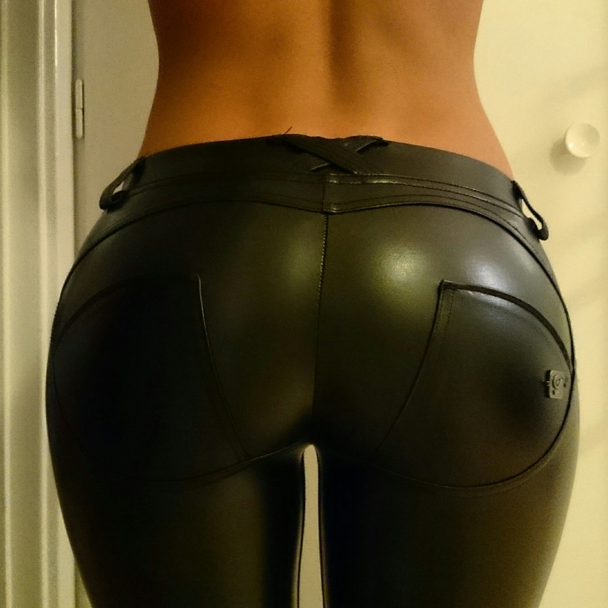 Latex Up The Ass Pics 24